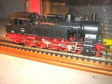 Fleischmann HO Gleichstrom Dampflok BR 94 956 der DRG nr. 4093 - neuwertig -