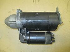 BMW R100T R100RT R100CS R100S airhead bosch starter