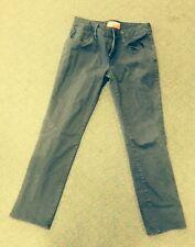 Arizona Mens Jeans Size 30 X 30 Black Preowned