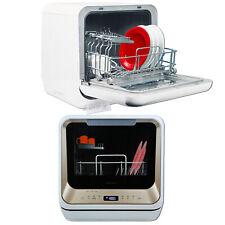 Medion Mini Tischgeschirrspüler Tischgeschirrspülmaschine Spülmaschine Camping
