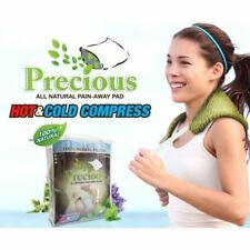 Precious Herbal Pillow Shoulder Pad Hot and Cold Compress