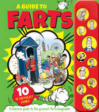A Guide to Farts (Fart Book), , Excellent, Book