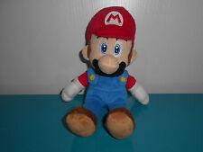 17.3.5.5 Peluche officielle Mario 20 cm Nintendo