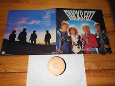 BUCKS FIZZ - ARE YOU READY / GERMANY-FOC-LP 1982 MINT-