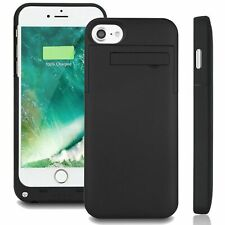 External Battery CASE For All IPHONE 8 / 7 / 6S and 6 Power Bank