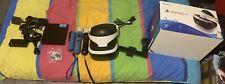 Playstation VR Starter Pack Headset, Camera And PS Move Bundle(+nav Controller!)