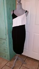 CATO, NWT, Adjustable Spaghetti Strap Stretchy, Sheath Type Dress, Size Medium