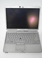 HP EliteBook 2740p Intel i5 M520 2.4GHz NO HDD 2GB RAM Touch Tablet Laptop #28