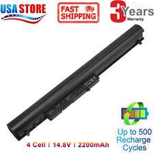 LA03DF Battery for HP 14-Y 15-F LA03 15-F001XX 15-F003DX 776622-001 775825-221 A