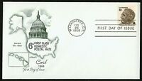 #1305 6c Franklin D Roosevelt, Artmaster FDC **ANY 4=FREE SHIPPING**