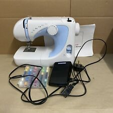 Sewing Machine - Argos Mini Sewing Machine model 555 ( SEE DESCRIPTION )