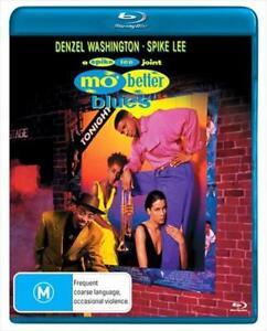 Mo' Better Blues Blu-ray