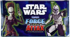 Star Wars Force Attax Booster Pack