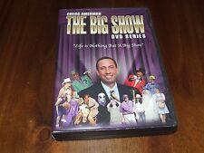 Gregg Amerman The Big Show DVD Series 6 discs life education mind positive resul