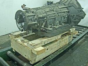 Automatic Transmission Heritage 8-330 5.4L Fits 01-04 FORD F150 PICKUP 4285015
