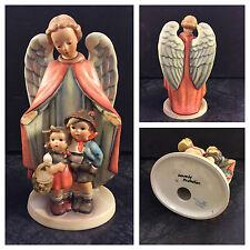 Hummelfigur Hum 88 / I Schutzengel Engel mit Kindern Hummel Göbel Figur 17 cm