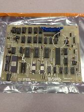 NEW INK JET PRINT SEQUENCER 62.11 PCB BOARD SID970030