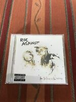 Rise Against The Sufferer and the witness CD Gebraucht Neuwertig
