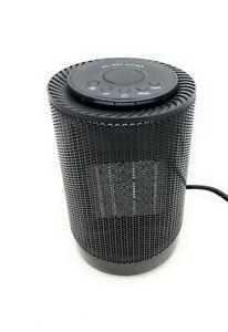 EcoHeat S PTC Ceramic Fan Heater 1200w 600w 10w