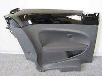 Original Seitenverkleidung hinten links Fender schwarz VW Beetle 5C Coupé