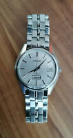 VINTAGE SEIKO LORD MATIC 5606-7060 WEEKDATER AUTOMATIC MEN'S WATC (NOT WORKING)