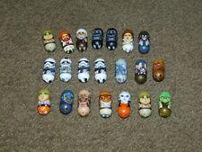 Star Wars Mighty Beanz Lot - 21 Figures!