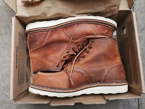 Red Wing Classic Moc Toe Boot 1907