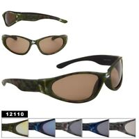 Mens Sport Fashion Style 9218 Polarized Sunglasses Great For