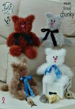 Hobbies & Crafts Dolls/Toys Patterns