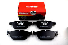 BRAND NEW MINTEX FRONT BRAKE PADS SET MDB3410 *FAST DELIVERY*