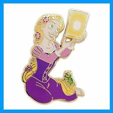 Disney Tangled Rapunzel with Lantern Pin NEW!