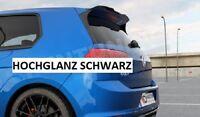 VW Golf 7 GTD GTI R Heckspoiler Dachspoiler Performance VII Heckflügel DTM