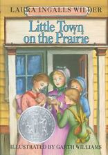 Little Town on the Prairie (Hardback or Cased Book)