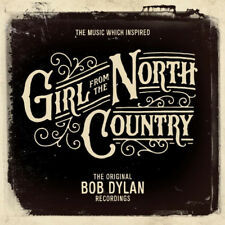 Bob Dylan - The Music Which Inspired 'Girls From The North Country' (NEW 2 x CD)