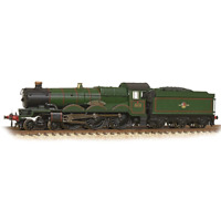 Graham Farish 372-032 N Gauge BR Green 5070 Sir Daniel Gooch