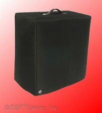 D2F® Padded Cover for Fender Rumble III 200 Bass Amp