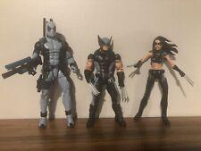 X-Force Marvel Legends Lot
