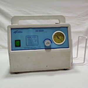 Gabler FSE 500 Suction Pump Fluid Aspirator without Canister. Made in UK
