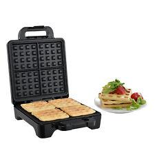 argento Taglia unica, Cuisinart WAF-V100 wafflemaker