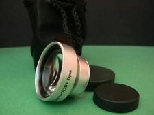 SL 37mm 2.0X Tele-Photo Lens For Olympus Pen E-PL5 Lite E-PM2 Mini Camera