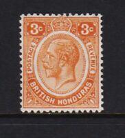 British Honduras - #95 Mint, cat. $ 37.50