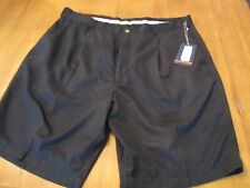 Mens Tehama Golf Shorts, Nwt, 40