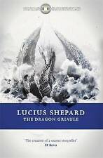The Dragon Griaule (FANTASY MASTERWORKS), Good Condition Book, Shepard, Lucius,