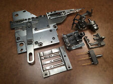 """1/2"""" change-over parts set for KANSAI 3 needle sewing machine (2of2)"""