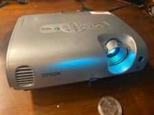 Epson PowerLite S3 Home Theater Projector - Fully Tested, No Lamp, Working Good!