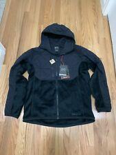 Burton Snowboards AK Cavu Hybrid Insulator Jacket Mens Sz XL True Black NWT $270