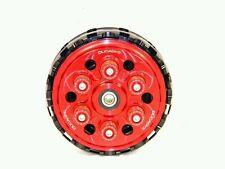 DUCATI  SLIPPER CLUTCH 6 SPRING- ducabike dry  clutch