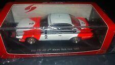 Spark 1/43 BMW 635 CSI #2 Macau Guia Race 1983 SA053 Marlboro