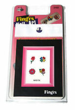 Fingrs nail art gems ebay fingrs nail art stickers prinsesfo Image collections