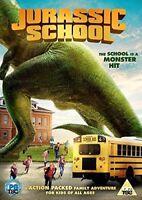 Jurassique École DVD Neuf DVD (HFR0487)